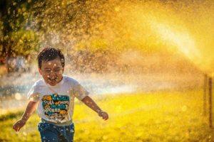 La Naturopathie au service de votre enfant